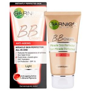 Garnier Anti-Ageing Light BB Cream (50ml)