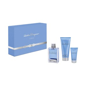 Salvatore Ferragamo Acqua Essenziale Eau de Toilette Coffret (100ml) (Worth: £89.25)