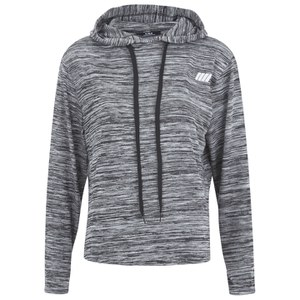 Sudadera para Mujer Slouch Myprotein- Color Gris
