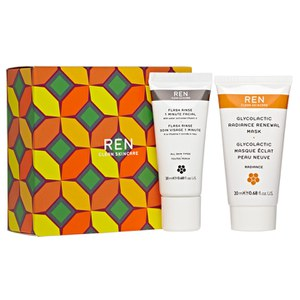 REN Perfect Skin Gift Set (Worth £21.34)