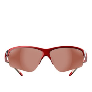 adidas Adivista Sunglasses - Red/LST Active Silver