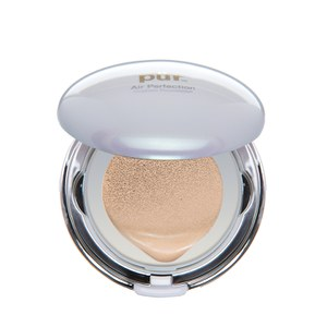 PUR Air Perfection CC Compact Cushion Foundation (inkluderer refill)