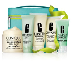 Clinique Skincare Greats Gift Pack (Worth: £63.28)