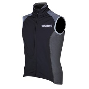 Proviz PixElite Reflective Race Fit Gilet - Black