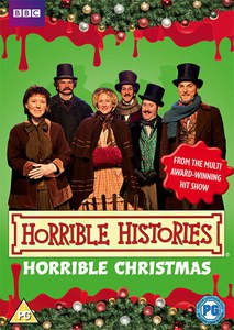 Horrible Histories - Horrible Christmas