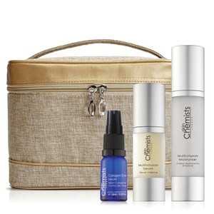 skinChemists Reviving Vitamin Set (Worth £192.98)