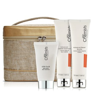 skinChemists Ultimate Bodycare Set