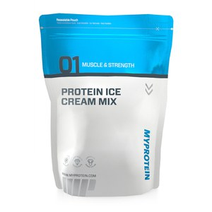 Protein Ice Cream Mix