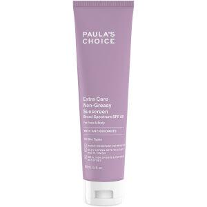 Paula's Choice Extra Care Non-Greasy Sunscreen SPF 50 (148ml)