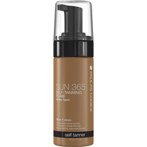 Paula's Choice Self-Tanning Foam (150ml)