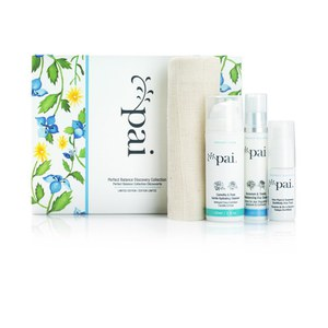 Pai Skincare Perfect Balance Discovery Collection - Christmas