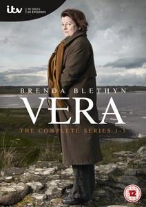 Vera Complete - Series 1-5