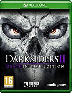 Darksiders II 'Death'initive Edition