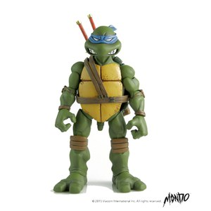 Teenage Mutant Ninja Turtles Leonardo 1:6 Scale Figure