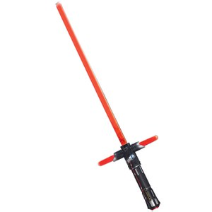 Star Wars: The Force Awakens Kylo Ren Ultimate FX Exclusive Lightsaber