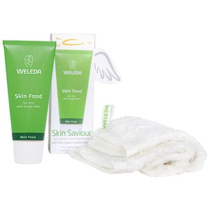 Weleda Skin Food Saviour Gift Set