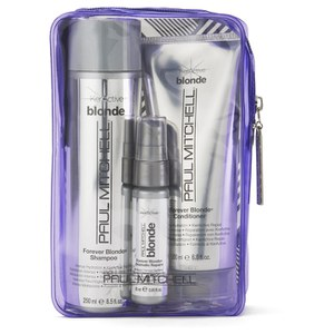 Paul Mitchell Because You're Bright Gift Set