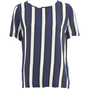 Selected Femme Women's Nanina Top - Stripe