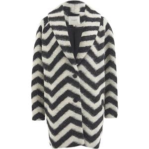 Selected Femme Women's Nommia Coat - Black