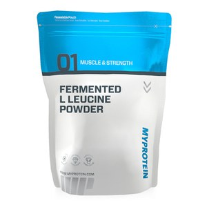 Fermented L Leucine Powder