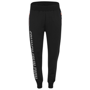 MINKPINK Women's Crunch Time Sweatpants - Black