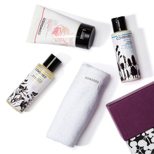 Cowshed Mixed Trio Gift Set