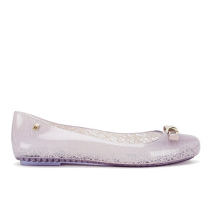 Jason Wu for Melissa Women's Space Love Ballet Flats - Blush Lace
