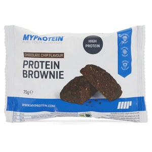 Brownie Myprotein