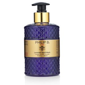 Philip B Lavender Hand Wash (350ml)