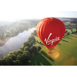 Romance Hamper Gift Package Hot Air Balloon Ride for Two