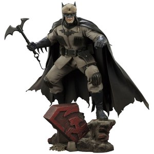 Sideshow Collectibles DC Comics Red Son Batman 57cm Statue