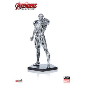 Iron Studios Avengers Age of Ultron Statue 25 cm