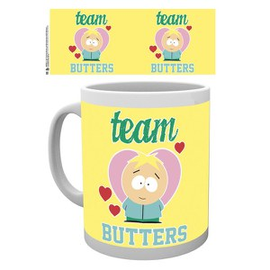South Park Butters - Taza