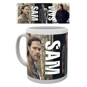 Supernatural Sam - Mug
