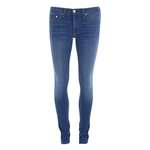 rag & bone Women's Skinny Jeans - Houston