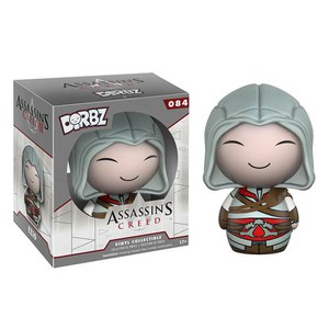 Assassin's Creed Ezio Dorbz Action Figure