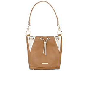 Dune Dezza Bucket Bag - Tan