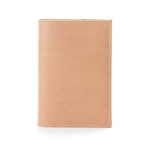 Aspinal of London Refillable Journal A5 - Deer Brown
