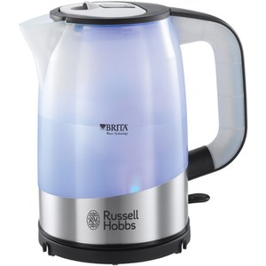 Russell Hobbs 18554 Brita Purity Kettle