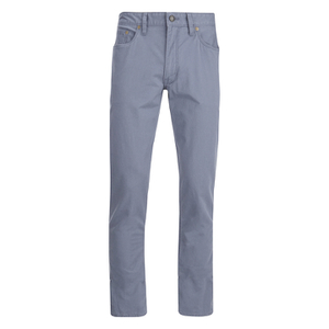 Polo Ralph Lauren Men's Sullivan Slim Fit Regular Jeans - Blueberry