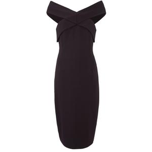 Finders Keepers Women's Be Still Dress - Masala