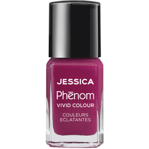 Jessica Nails Cosmetics Phenom Nail Varnish - Lap of Luxury (15ml)