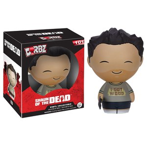 Shaun Of The Dead Ed Dorbz