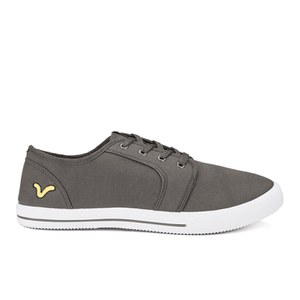 Voi Jeans Men's Bronson Pumps - Grey