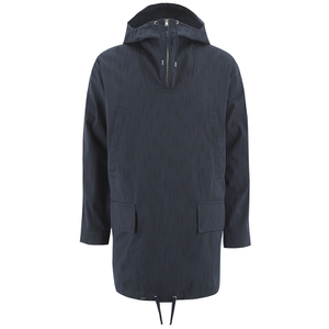 Paul Smith Jeans Men's Pull Over Jacket - Navy