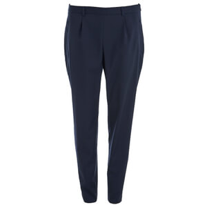 A.P.C. Women's Calypso Trousers - Dark Navy