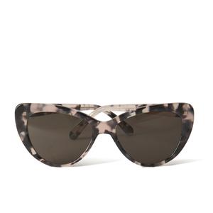 Prism Women's Capri Sunglasses - Black Tortoiseshell