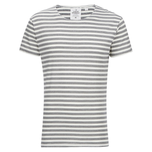 Cheap Monday Men's Standard T-Shirt - Multi Stripe