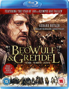 Beowulf and Grendal