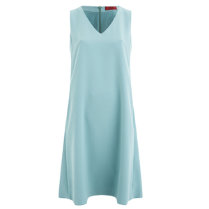 HUGO Women's Kandra Dress - Light Green